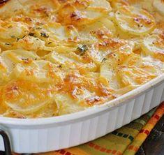 Рецепт запеканки картофельной с курицей пошагово в мультиварке