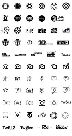 # Branding & Visual Identity: Studios Branding and Visual Identity: Studios Best Picture For rustic Logos Photography Packaging, Photography Logo Design, Free Photography, Camera Logo, Camera Icon, Logo Branding, Branding Design, Logo Design Trends, Branding Ideas