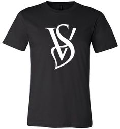 awesome Victoria's Secret Logo Unisex T-Shirt