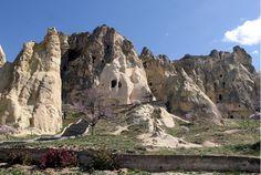 Göreme Cappadocia