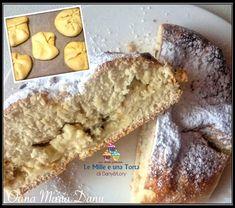 POALE-N BRAU (BRÂNZOAICE), FRITTELLE RUMENE RICETTA DI: OANA MARIA DANU Ingredienti: per la pasta 500 g di farina 200 g di zucchero 150 ml latte 1 uovo intero e 1 tuorlo d'uovo 100 g di burro fuso 25 g lievito 1/2 cucchiaino di sale per il ripieno 350 g di formaggio dolce di mucca (ricotta) 150 g di zucchero scorza di arancio vaniglia 2 uova 1-2 cucchiai di semolino (opzionale, se il formaggio è troppo morbido) 50 g uva sultanina 1 uovo per spennellare Preparazione: si setaccia la farina... Keep It Cleaner, Banana Bread, French Toast, Breakfast, Pasta, Desserts, Biscotti, Italian Recipes, Food