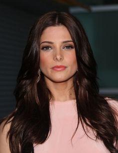 Ashley Greene #beauty #makeup #celebrity