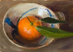 Clementine in a cup Julian Merrow-Smith 12-16-16