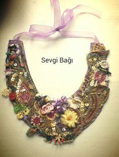 Türkiye, otantik kolye, igneoyasi, elişi , özel tasarım