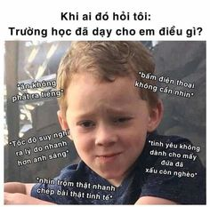 Chuẩn chưa😂😂😂 Follo Funny Blogs, Funny Video Memes, Funny Stories, Work Quotes, Life Quotes, Funny Romance, Dark Memes, School Humor, Haha Funny