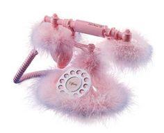 Plüschtelefon