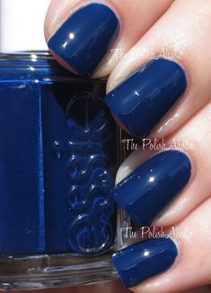 Essie Fall 2014 Dress To Kilt Collection - Style Cartel