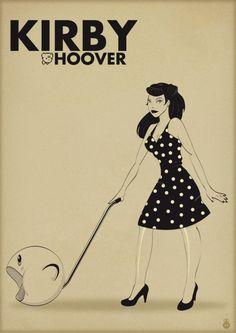 Kirby Hoover