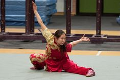"""Eagle Claw""  Kung Fu Heroes 2010 Italian Tour by Marcello Farina, via Flickr"