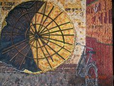 Varanassi - Comprar Arte. Venta de Arte. Galería de Arte Online
