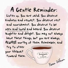 monday motivation A gentle reminder for Daily Quotes, Me Quotes, Motivational Quotes, Funny Quotes, Quotes To Live By, Inspirational Quotes, Tribe Quotes, Coffee Is Life, Coffee Love