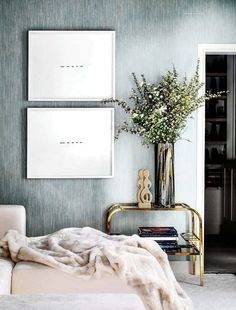 How to Add a Glamorous Touch to Your Space - Apartment34