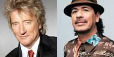 Watch Carlos Santana and Rod Stewart Play Together for the First Time - Carlos Santana recently surprised the audience at a Rod Stewart concert in Las Vegas when he came on[...]