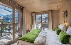 Chalet Kibo - Courchevel