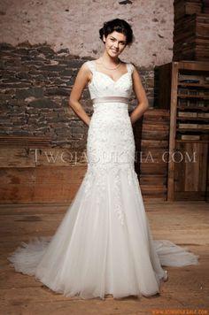 Robe de mariée Sincerity 3705 Spring 2013
