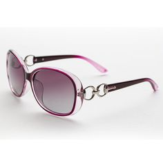 Newest Women Vintage Retro Polarized Sunglasses Gradient lens Sun Glasses Oculos De Sol Eyewear High Quality  EUR 1.36  Meer informatie  #aliexpress