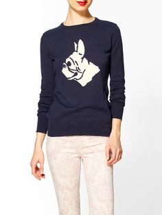 Frenchie Sweater! http://piperlime.gap.com/browse/product.do?cid=96388=1=660361002