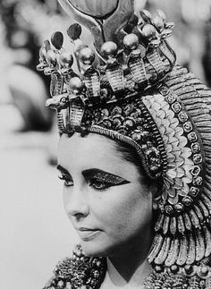 Liz Taylor.#Repin By:Pinterest++ for iPad#