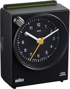 If you are looking for classic Braun clocks. You can find a variety of classic Braun alarm clocks & classic wall clocks. Amazon Gadgets, Classic Clocks, Dieter Rams, Everyday Objects, Vintage Watches, Timeless Design, Alarm Clock, Industrial Design, Quartz