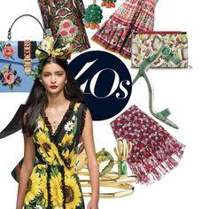 Adopta un mood folklórico a la Frida Kahlo con estampados florales y colores. Más claves para verte fabulosa a cualquier edad en la nueva edición impresa de #HarpersBazaarMx. #BazaarMx #ThinkingFashion #TelevisaLuxuryMedia #FridaKahlo  via HARPER'S BAZAAR MEXICO MAGAZINE OFFICIAL INSTAGRAM - Fashion Campaigns  Haute Couture  Advertising  Editorial Photography  Magazine Cover Designs  Supermodels  Runway Models
