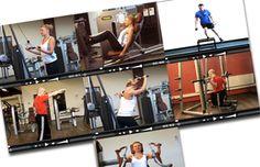 Fyysisen harjoittelun harjoitekirjasto. Yli 2800 harjoitevideota.