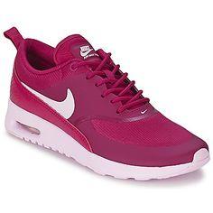 Nike AIR MAX THEA W Rose                                                                                                                                                                                 Plus