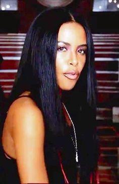 "Aaliyah ""More Than A Woman"""