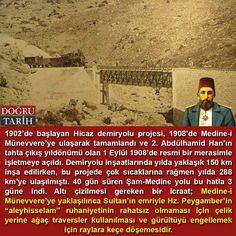 """Sultan 2. Abdülhamid Han'ın Peygamber efendimize """"aleyhisselatü vesselam"""" sevgisi ve hürmeti... #abdülhamidhan #osmanlı #medine #hicaz #tarih #dogrutarih"""