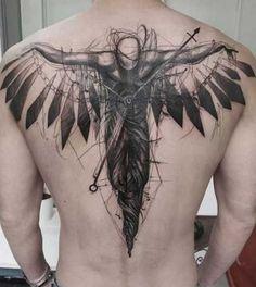 Engel Tattoos – Tattoo Spirit                                                                                                                                                                                 Mehr