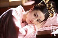 Three Lives Three Worlds, Ten Miles of Peach Blossoms Eternal Love Drama, Chines Drama, Korean Fashion Dress, Chinese Movies, Peach Blossoms, Chinese Actress, Chinese Culture, Drama Movies, Hanfu