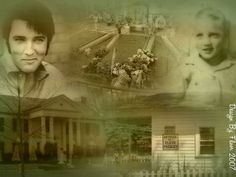 Elvis Presley - The Boy Who Became King. January 8, 1935 - August 16, 1977…