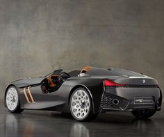 bmw-328-hommage this BMW needs to bemade asap