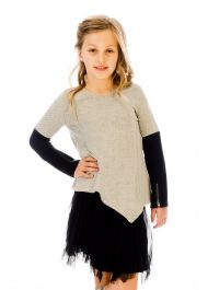 Shop unique Girls Clothing online featuring boutique limited edition tees, active swimwear, and active separates. Girls Clothing Stores, 1 Girl, Tween Girls, Chiffon Skirt, Casual Wear, Active Wear, Girl Outfits, Tunic Tops, Boutique