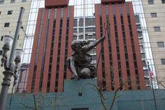 11 Best Sculptures Amp Statues Of Portland Oregon Images