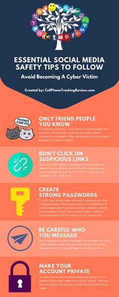 Follow these social media tips!