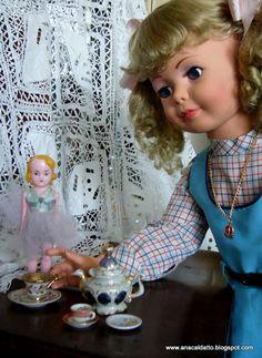 Boneca Amiguinha de 1979