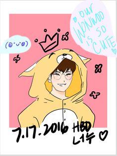 #wonwoo #원우 seventeen #세븐틴 #kpop #fanart