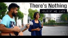 SHAWN MENDES - There's Nothing Holdin' Me Back Cover | Vidhi Bhardwaj | ...Here's something fresh for your pleasure... A good looking girl with and angelic voice and a very catchy tune. Give a thumbs up folks! Share and help her gain the recognition she deserves. Thanks.