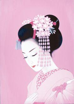Sakura by Ichiro Tsuruta