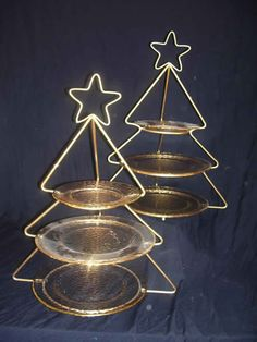 Xmas Trees, General Crafts, Wrought Iron, Quilling, Light Fixtures, Candle Holders, Deco, Christmas, Xmas Crafts