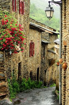 Visit Évol, France, or another small village in the South of France.I once lived in a small village called Chalabre in South Central France. Wonderful Places, Beautiful Places, Beautiful Pictures, Amazing Places, Amazing Photos, Places To Travel, Places To See, Travel Things, Travel Stuff