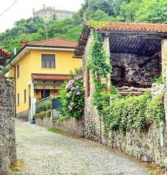 BORGOFRANCO (Piemonte) - Italy - by Guido Tosatto
