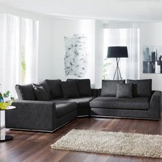 Be your own interior designer with the Oban modular range. Coming in a variety of colours in both fabric and faux leather, you can pick the pieces you want to create your dream sofa, whether you want a short stylish two-seater to a huge seating area, great for entertaining. Trimmed with a statement tube of chrome at the base, the sofa will look great in any lounge area! The seat and loose cushion covers of this sofa are removable.