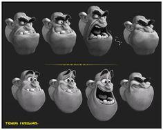 Mortadelo y Filemón contra Jimmy el cachondo. on Behance