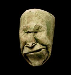 Funny Toilet Paper Roll Faces by Junior Fritz Jacquet | Inspiration Grid | Design Inspiration