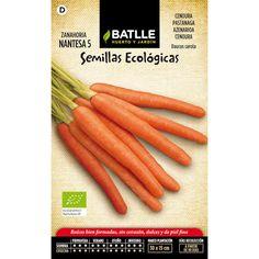 Las mejores ofertas en Semillas Ecológicas Venta online de Semillas ecológicas de Zanahoria nantesa 5 . Sólo 1,60 €. Entra Ahora y Descúbrelo.