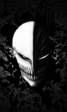 Hollow Mask