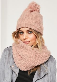 127024376e1 Winter Essentials  10 Knit Beanies for the Ultimate Cover-Up