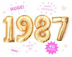 Image result for 1987 balloon
