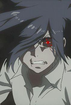 Tokyo Ghoul (Kirishima Touka)